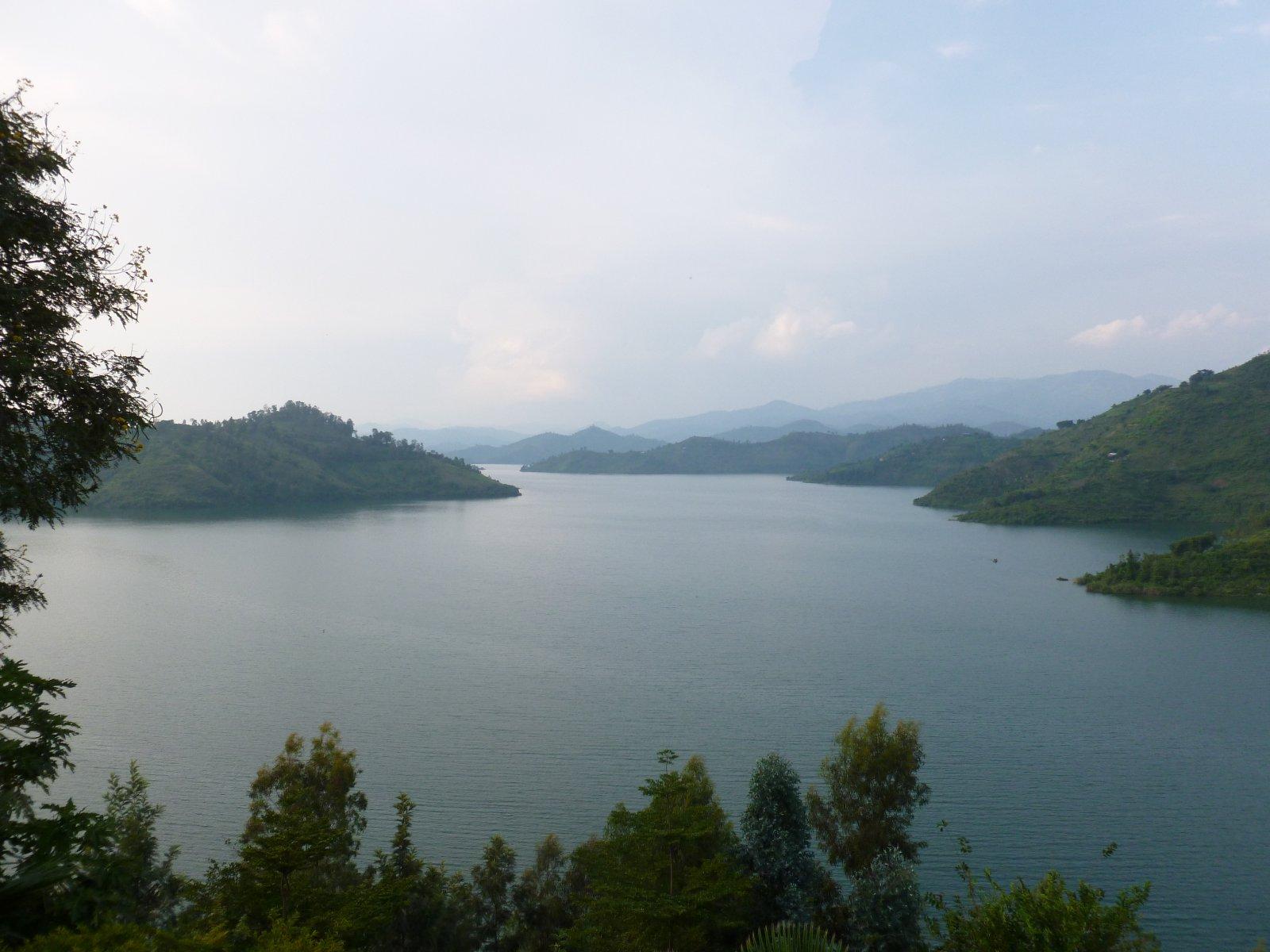 Kivusee Rwanda