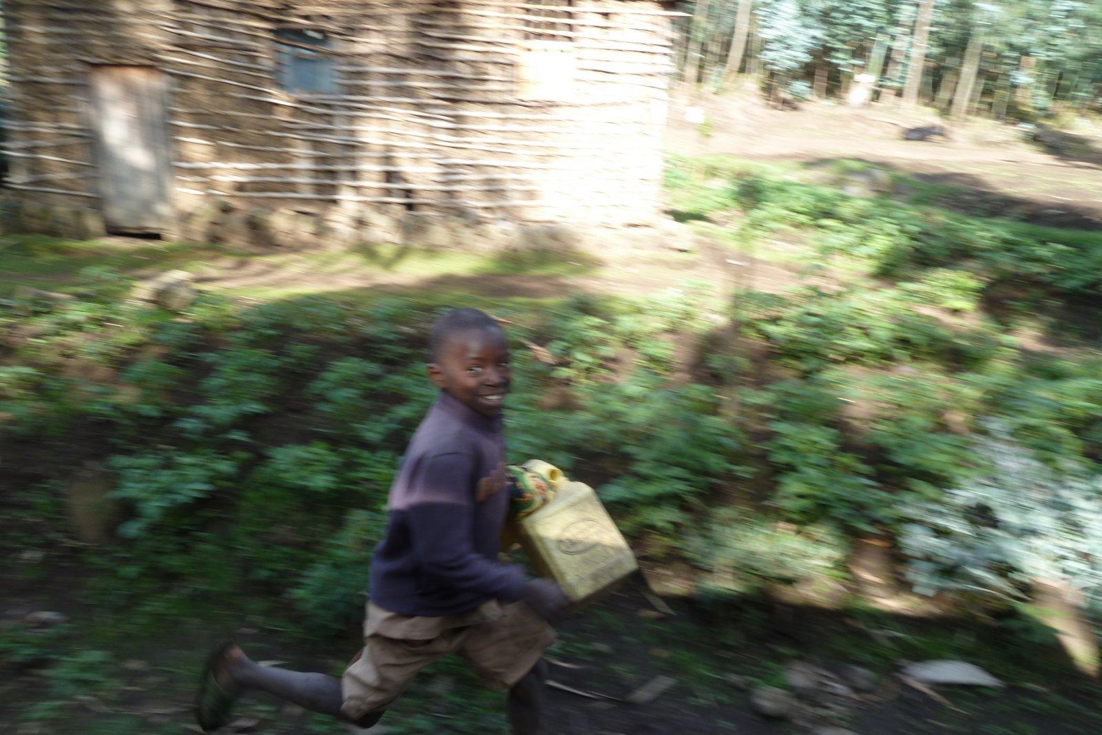 Sportlich - Rwanda