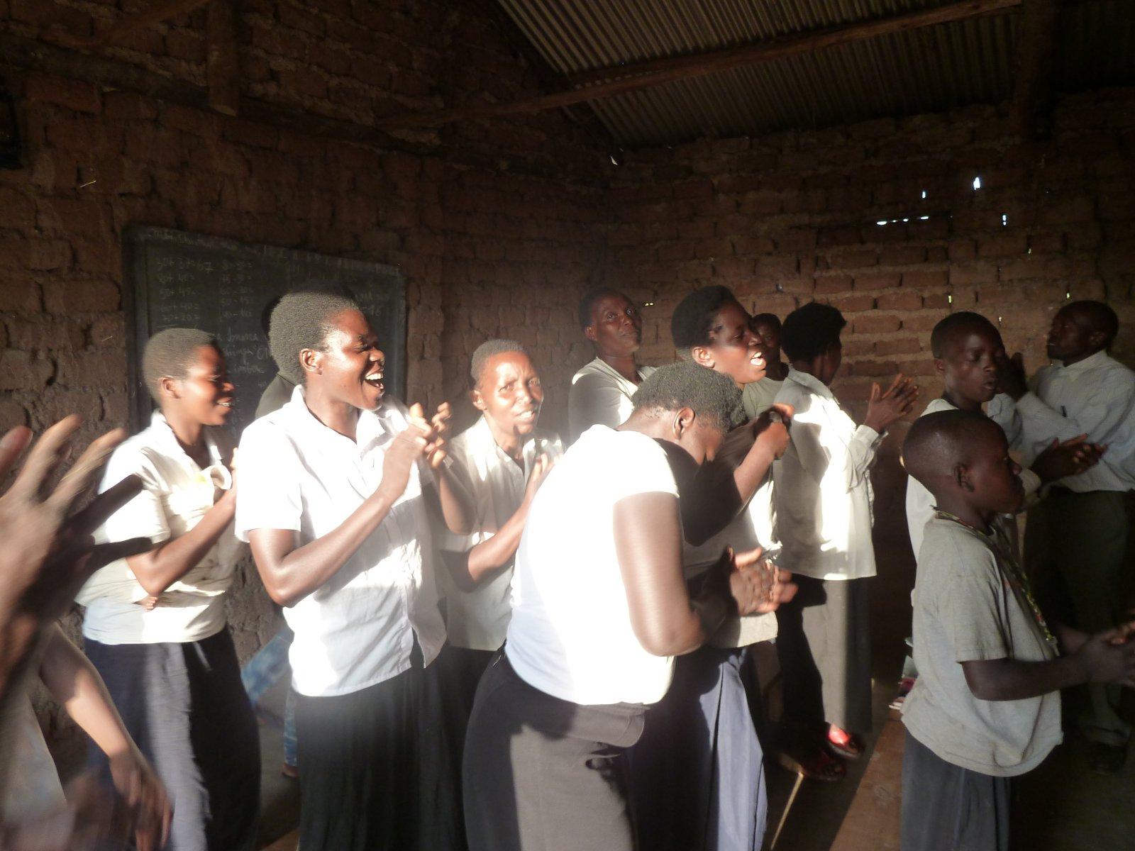 Willkommen in Rubavu - Rwanda