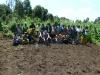 Feldarbeit Rubavu - Rwanda2