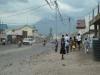 Goma im Ost-Kongo - Vulkan