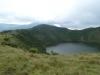 Kratersee Visoke - Rwanda