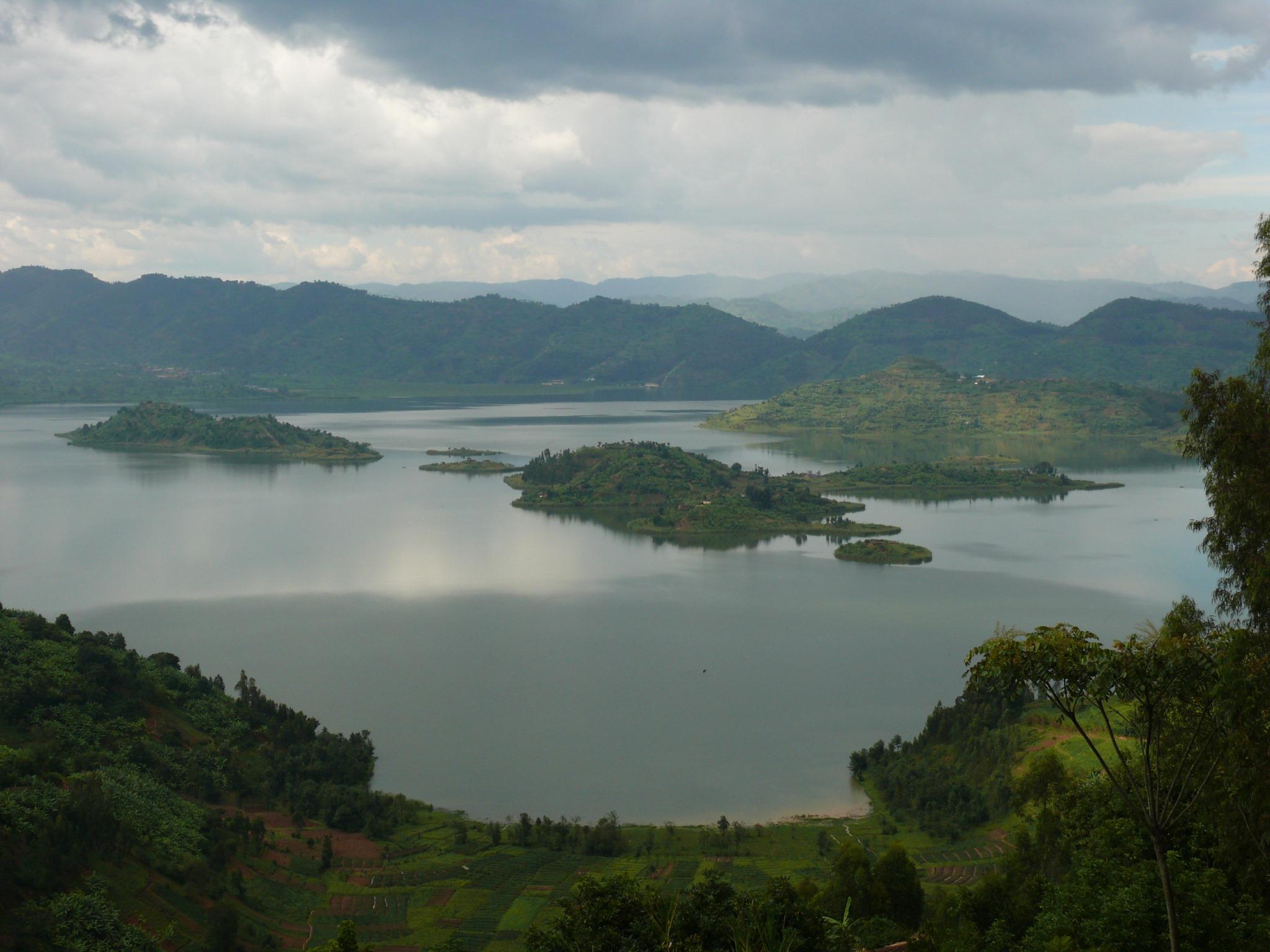 Lake Ruhondo